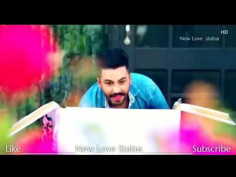 Humdard | Female Version| Valentine Day Special Girls | Beutifull Love | Whatsapp Status Video