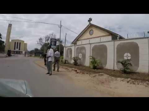 Bujumbura - BURUNDI