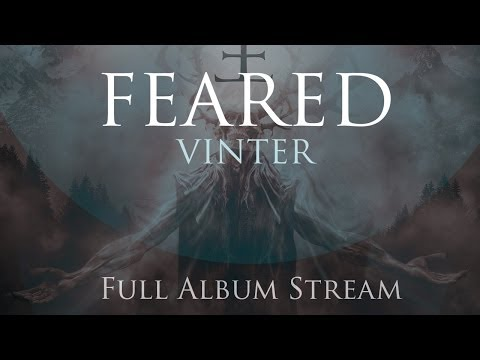Feared - Vinter (Full Album Stream)