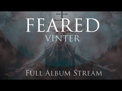 Feared - Vinter (Full Album Stream)