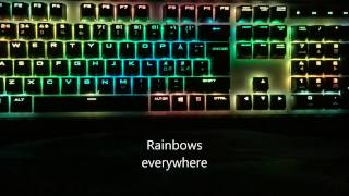 17 awesome rgb profiles for the corsair k70