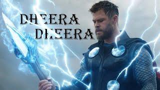 Thor Dheera Dheera | #KGF