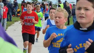 2014 St. Kateri Cross Country