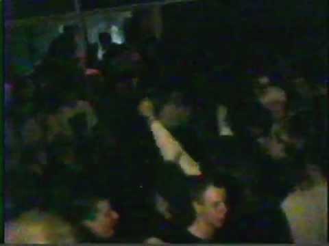Lifetime  -Live 1/16/95 Club Vibes, Freeland, PA