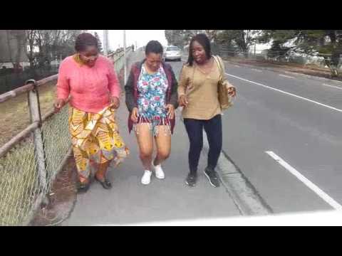 Ishwe ntloko, Nana-Yolanda and Thabisa....