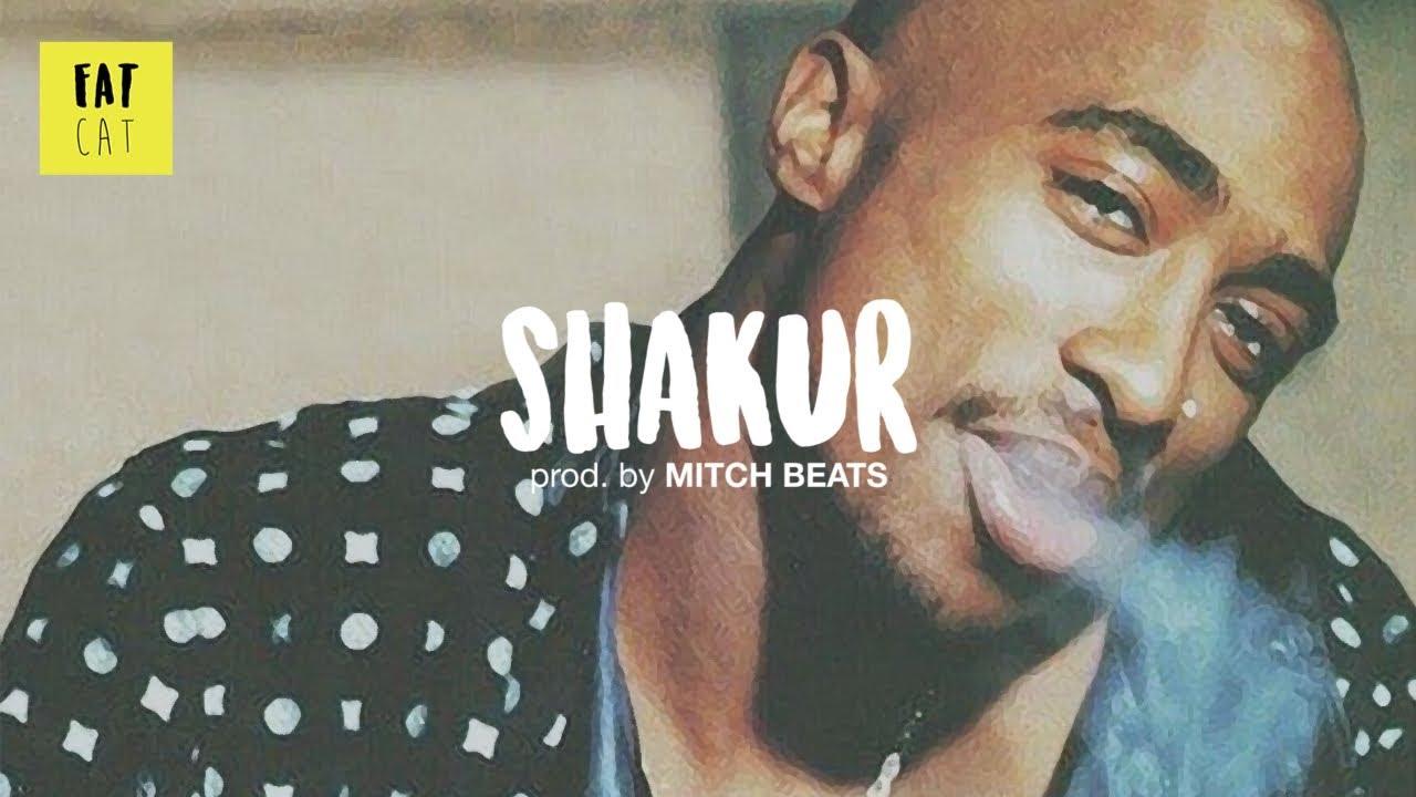 (free) 90s Old School Boom Bap type beat x Hip Hop instrumental   'Shakur'  prod  by MITCH BEATS