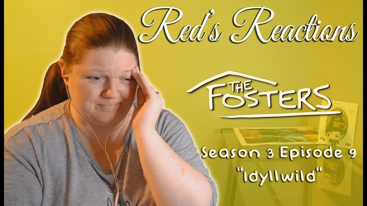 Download The Fosters S03E09: Idyllwild | Reaction | Part 1