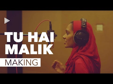 Tu Hai Malik Making - Pulleys' Colors Audio Release