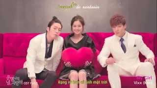 Video [Vietsub + Kara]  My Girl - Ken (VIXX) - (Fated To Love You OST Part 5) download MP3, 3GP, MP4, WEBM, AVI, FLV Januari 2018