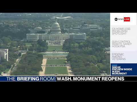 Briefing Room: FED Lowers Interest Rates, Trump Revokes California's Waiver On Emissions Standards