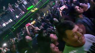 Marlo feat jano live Kuala Lumpur