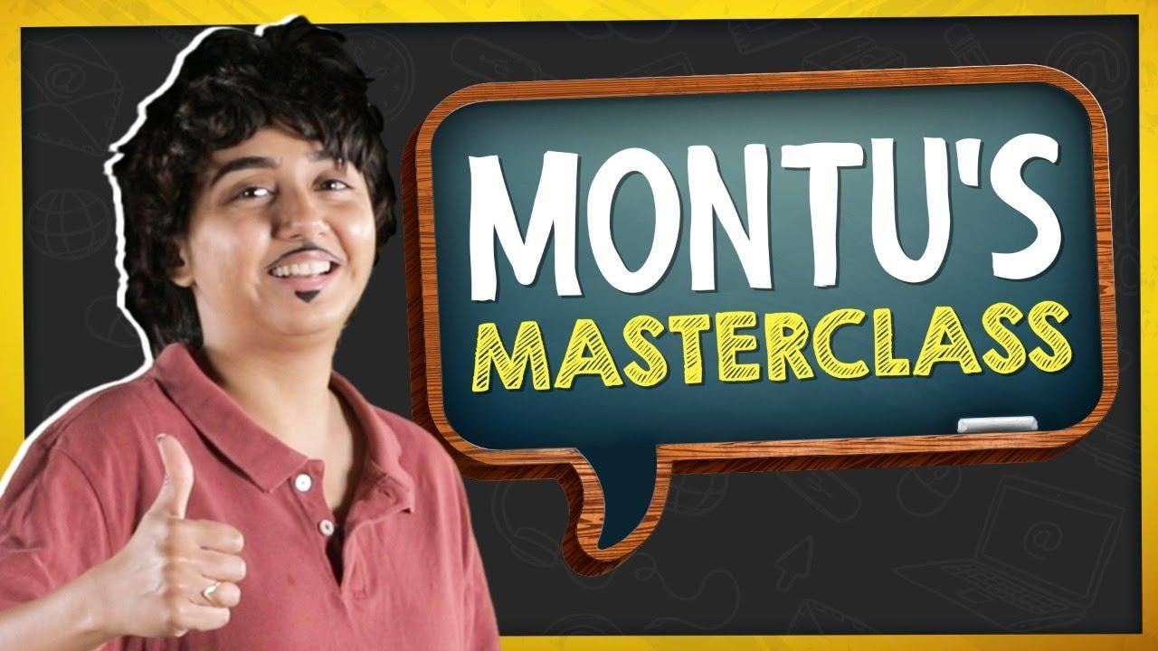 Montu's Marsterclass: How To Avoid Responsibility   MostlySane