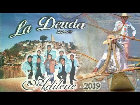 Grupo La deuda 2019 Adeline Mp3