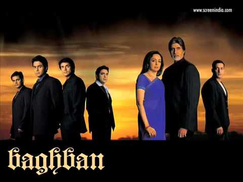baghban rab hai baghban full song Kami G