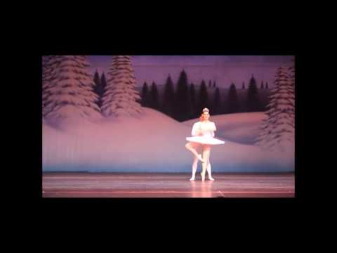 The Great Wilmington Nutcracker in Three Minutes