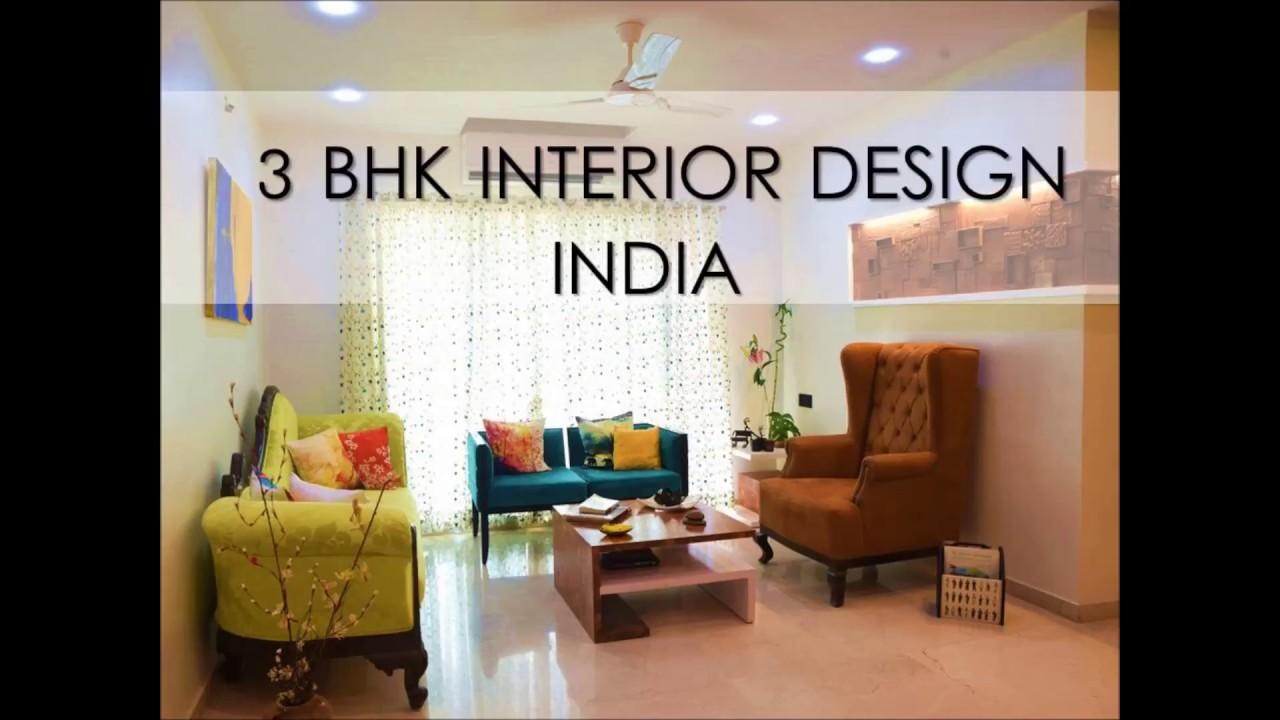 3BHK INTERIOR DESIGN INDIA L MUMBAI ASK IOSIS