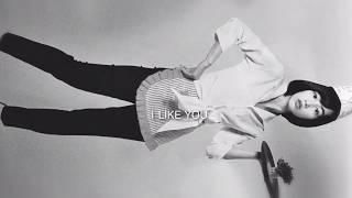 のん - I LIKE YOU