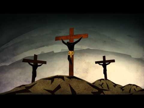 "Part 5 - Creation to Christ, ""Jesus' Death & Resurrection"""