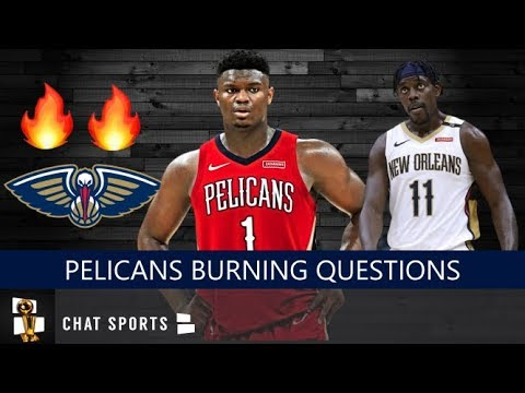 10 Big Questions For The New Orleans Pelicans After 10 Games ...