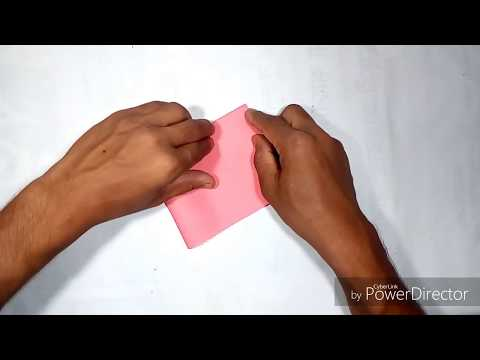 how to make a paper diya Bangladishi Cap design।।Gandhi Cap Banano paper diya।।
