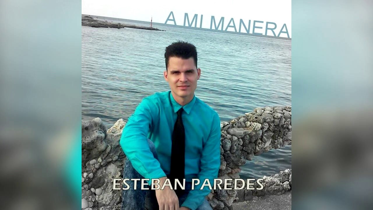 Esteban paredes abrazame cover youtube for Esteban paredes 7