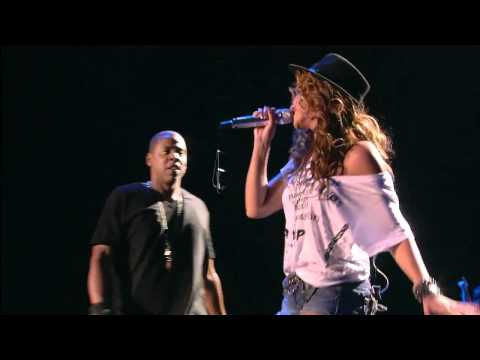 Beyonce  Feat JayZ Forever Young HD