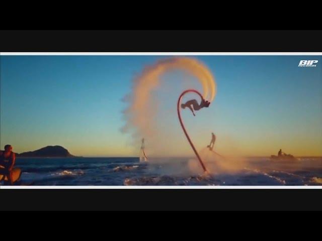 Honorebel feat. Pitbull – She's My Summer (Robert Abigail Remix) (Official Music Video)