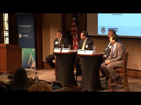 Community Banking in the 21st Century: Panel Discussion