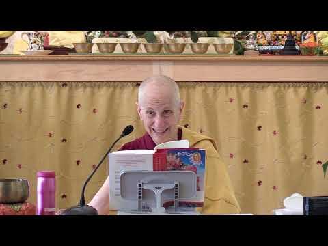 03 Samsara, Nirvana, and Buddha Nature: The Four Truths 04-10-21