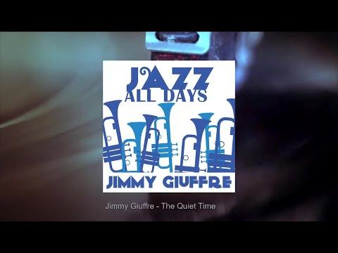 Jazz All Days Jimmy Giuffre