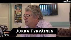 Elämää Varkaudessa -sarja (2015) -Varkauden Teatteri -Jukka Tyrväisen Haastattelu1