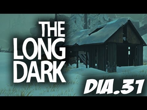 THE LONG DARK - LA CIENAGA DESOLADA TEMP.2 - GAMEPLAY ESPAÑOL