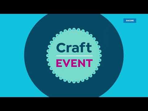 HSN | Paper Crafting featuring Cricut 08.23.2021 – 04 AM