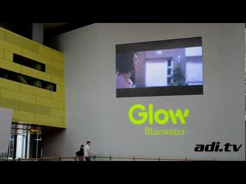ADI LED installations at Bluewater Shopping Centre