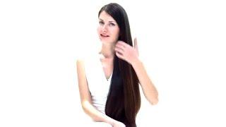 видео Жирные волосы: что делать — устранение причин, правильный уход и домашние средства