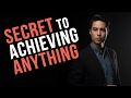 The Secret To Getting Anything You Want In Life | Understanding Motivation