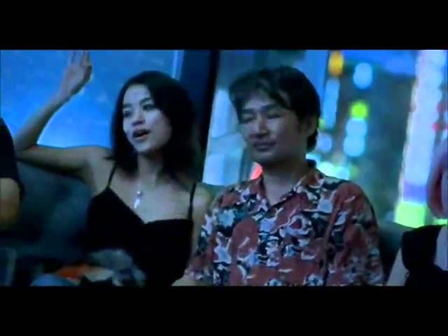 Lost in translation, Karaoke