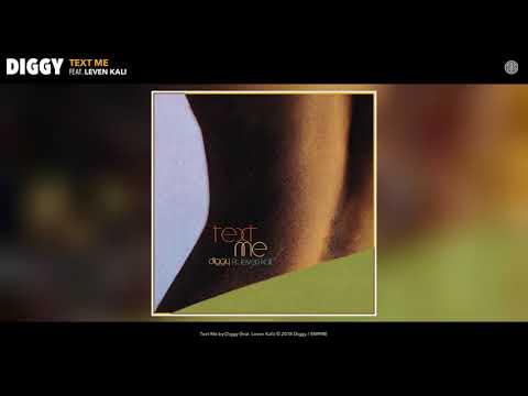 Diggy - Text Me (Audio)
