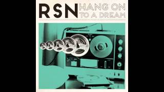 Rsn - Hang on to a Dream