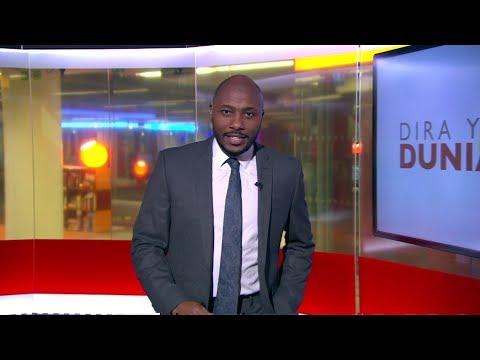 BBC DIRA YA DUNIA JUMATATU 20.11.2017