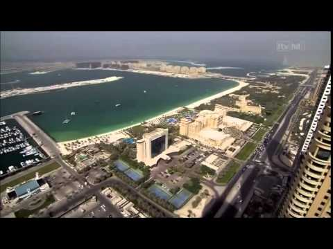 Most Luxurious City in the World   Full  Documentary