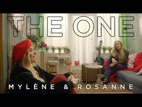 The One - Mylène & Rosanne (Official Video)