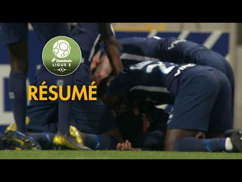 Paris FC - FC Lorient ( 2-2 ) - Résumé - (PFC - FCL) / 2018-19