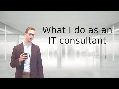 technical consultant