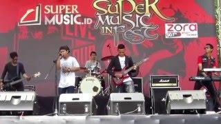 PiogGia Live perform at Super Music Infest 1