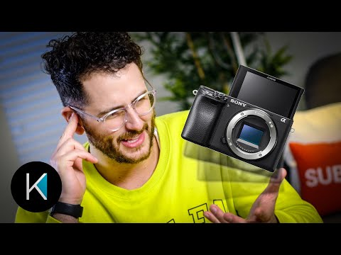 Sony a6400 - TOP TEN Things to Know BEFORE YOU BUY!!