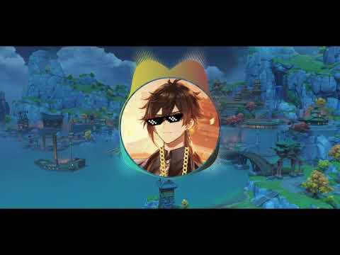 Genshin Impact: Liyue Harbor OST (TRAP Beat REMIX)