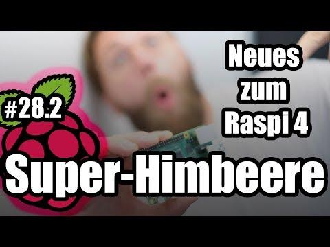 Raspberry Pi 4, Tipps Zum Monitor-Kauf, 5G-Start In Deutschland   C't Uplink 28.2