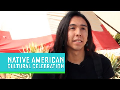 Interview With Native American Activist Cody Lookinghorse