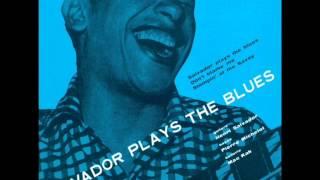 Henri Salvador — Salvador Plays The Blues
